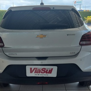 Chevrolet Onix 1.0 Turbo Ltz Flex At