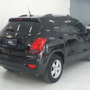Chevrolet TRACKER 1.4 16V Turbo LT