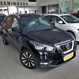 Nissan Kicks 1.6 Sl Cvt Pre