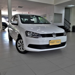 Volkswagen Gol Special 1.0 Mb