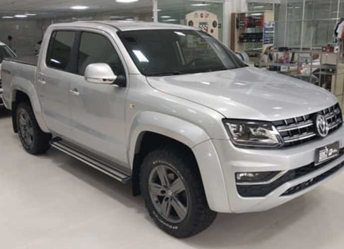 galeria VW AMAROK CD 4X4 HIGH