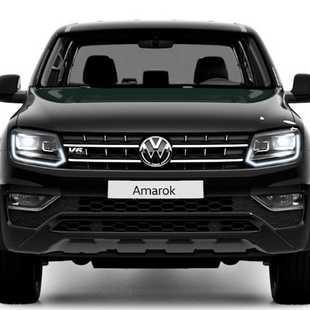 Amarok V6 258 cv 2021