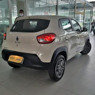 Renault Kwid 1.0 12V Sce Flex Intense