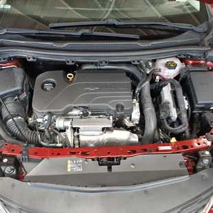 Chevrolet CRUZE LT 1.4 TURBO AT FLEX