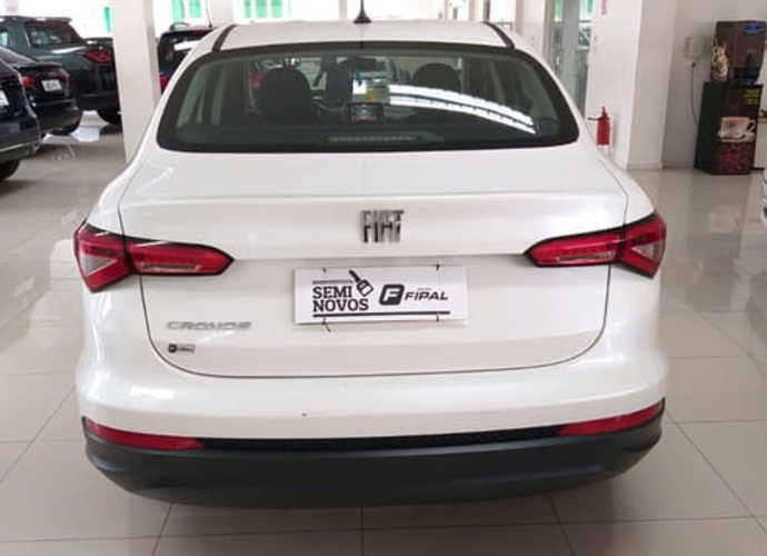 galeria CRONOS DRIVE 1.3 FLEX 4P 2019