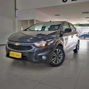 Chevrolet Prisma Lt 1.4 8V Mt6 Eco Flex