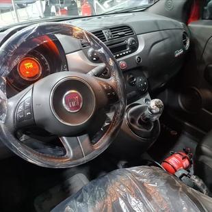 Fiat 500 1.4 Sport AIR 16V
