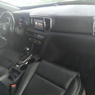 Kia Sportage Ex 4X2 2.0 16V At Flex
