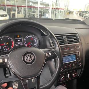 Volkswagen Spacefox Highline 1.6 T.Flex 16V