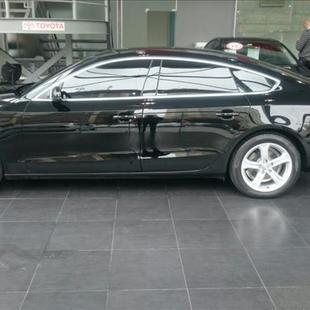 Audi A5 1.8 TFSI Sportback Attraction 16V