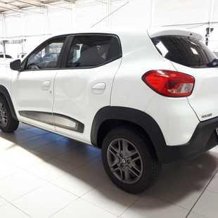 Renault Kwid Intense 1.0 MT FLEX