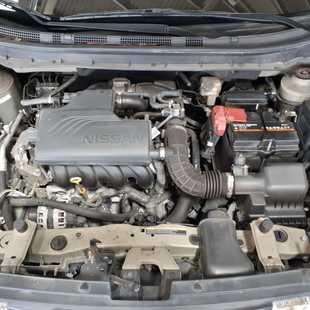Nissan Kicks 1.6 16V SV FLEX