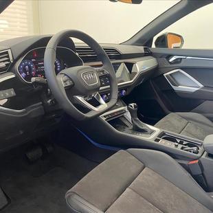 Audi Q3 1.4 35 TFSI Black S Tronic
