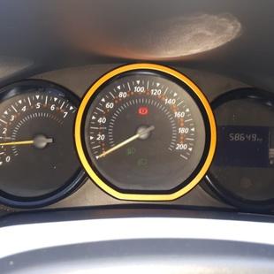 Renault Sandero Stepway N.Serie 1.6 16V Hif