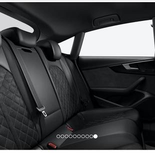 Audi RS5 2.9 V6 TFSI Sportback Quattro