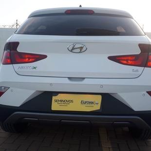 Hyundai Hb20X Fe Diamond 1.6 At Flex