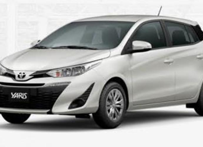 galeria YARIS HATCH (NEW)