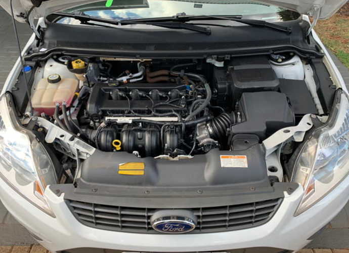 galeria FORD FOCUS 2L HC FLEX
