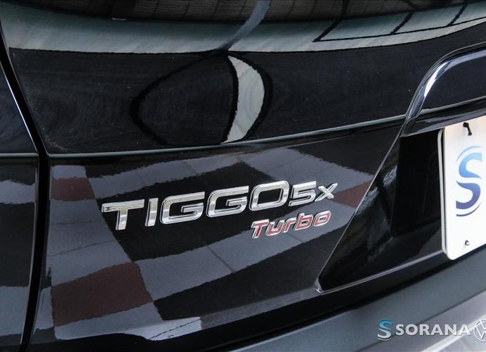 galeria TIGGO 5x