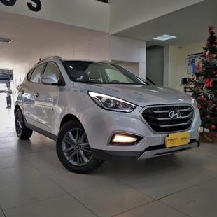 Hyundai Ix35 Gl 2.0 At Flex