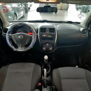 Nissan March 1.0 12V Sv Flex