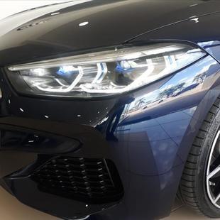 BMW M850I 4.4 V8 Twinpower