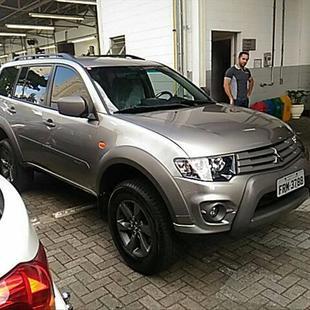 Thumb large comprar pajero 3 2 outdoor 4x4 16v turbo intercooler 281 5150fe6d9f