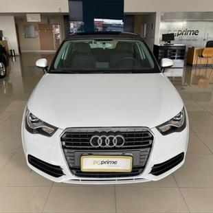 Audi A1 1.4 TFSI Attraction 16V 122cv