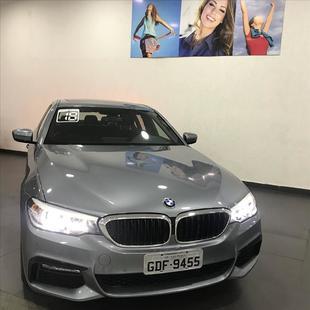 BMW 530I 2.0 16V Turbo M Sport