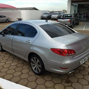 Thumb large comprar 408 1 6 griffe 16v turbo gasolina 4p automatico 170 a927b4d581