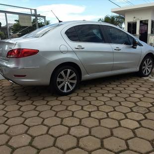 Thumb large comprar 408 1 6 griffe 16v turbo gasolina 4p automatico 170 446fa678ae