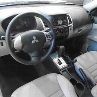 Mitsubishi PAJERO 3.2 Outdoor 4X4 16V Turbo Intercooler