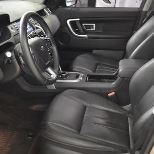 Land Rover DISCOVERY SPORT 2.0 16V TD4 TURBO DIESEL HSE 4P AUTOMÁTICO