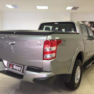 Mitsubishi L200 TRITON 2.4 16V Turbo Sport HPE TOP CD 4X4