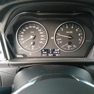 BMW 225I 2.0 CAT Sport GP 16V Turbo