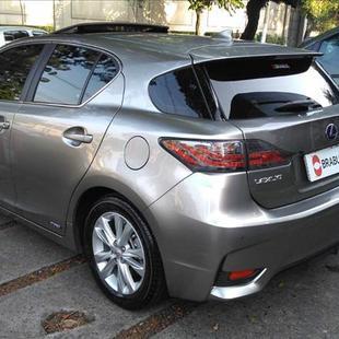 Lexus CT200H 1.8 Luxury 16V
