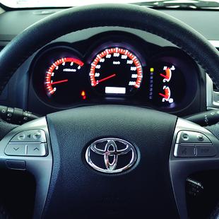 Toyota HILUX 3.0 SRV LIMITED EDITION 4X4 CD 16V TURBO INTERCOOLER DIESEL 4P AUTOMÁTICO