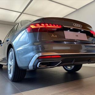 Audi A4 2.0 TFSI Prestige Plus S Tronic