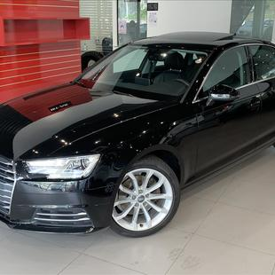 Audi A4 2.0 TFSI AMBIENTE GASOLINA 4P S TRONIC