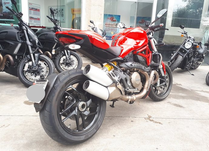 Used model comprar monster 1200 332 a1050de449