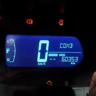 Chevrolet Onix Activ 1.4 8V MT6