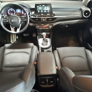 Kia Motors Cerato SX 2.0 16V FLEX