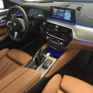 Thumb large comprar 540i 3 0 24v turbo m sport 266 736785dfa5