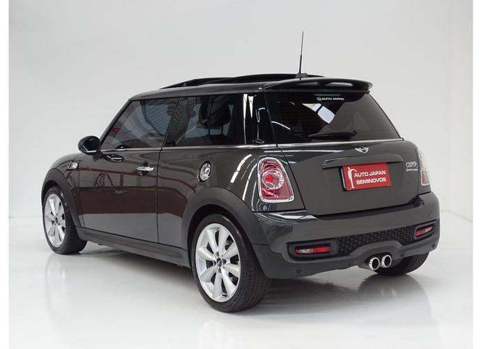 Used model comprar cooper s 1 6 aut 337 2581246a21