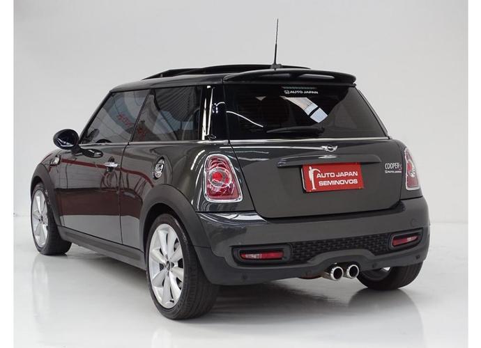 Used model comprar cooper s 1 6 aut 337 bb5d4be30d