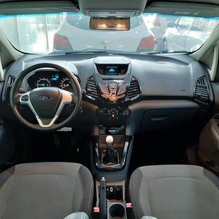 Ford Ecosport 1.6 Freestyle 16V Flex 4P