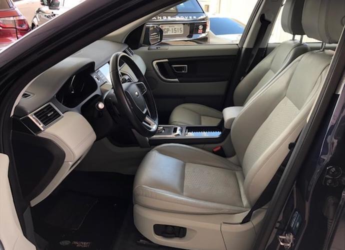 Used model comprar discovery sport 2 2 16v sd4 turbo se 168 019316394e