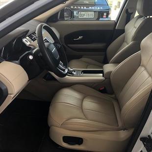 Land Rover RANGE ROVER EVOQUE 2.0 SE Dynamic 4WD 16V