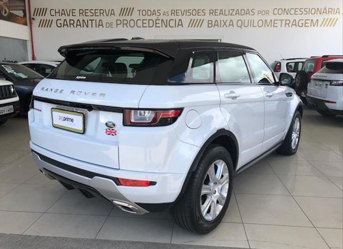 Used model comprar range rover evoque 2 0 se dynamic 4wd 16v 168 39d6e1ab20