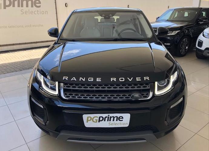 Used model comprar range rover evoque 2 2 se 4wd 16v 168 dae8c55ef0